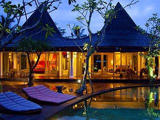 5 BDR LUX Pandawas Villas, Ubud, Bali