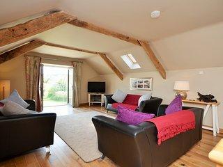 42542 Barn in Chulmleigh, Tiverton