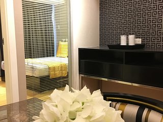 Milano Versace Suite 3