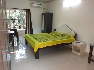 Apartment for long stay, Calangute