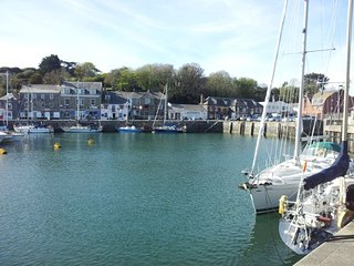 THOLM House in Padstow