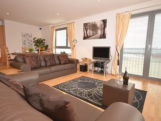 E1980 Apartment in Leith Shore, Burntisland