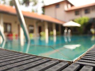 Serenity Villa, Marawila