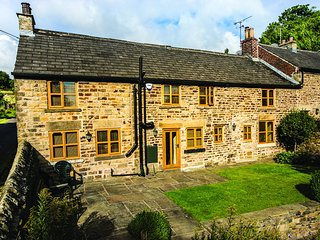 PK544 Cottage in Sheffield, Lidgate