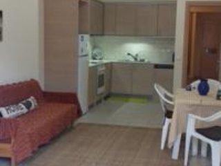 Apartment - 800 m from the beach, Kalyvia Thorikou