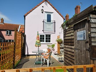 TWEEN Cottage in Burnham-on-Se, Highbridge