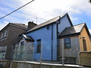 43430 Cottage in Hazelbeach, Llanstadwell