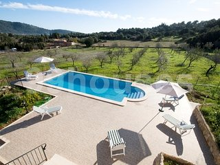5 bedroom Villa in Campanet, Balearic Islands, Spain : ref 5334120