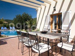 Modern quality villa, Sa Pobla