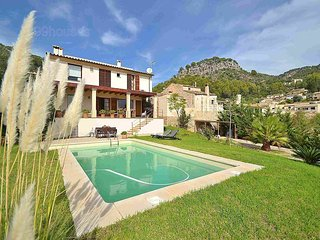 3 bedroom Villa in Caimari, Balearic Islands, Spain : ref 5334048