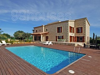 4 bedroom Villa in Alcúdia, Balearic Islands, Spain : ref 5334015