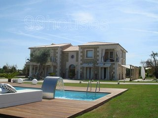 4 bedroom Villa in Selva, Balearic Islands, Spain : ref 5334031