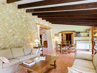 Beautiful country house with charm., Buger