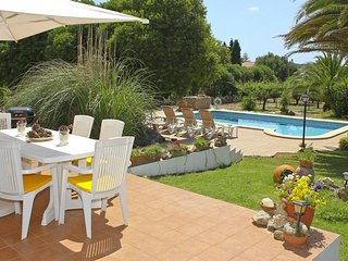 4 bedroom Villa in Alaior, Menorca, Menorca : ref 2394885