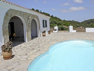 4 bedroom Villa in Arenal d'en Castell, Balearic Islands, Spain : ref 5334083