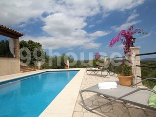 3 bedroom Villa in Artà, Balearic Islands, Spain : ref 5334073