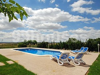 Small country house with pool, Santa Margalida