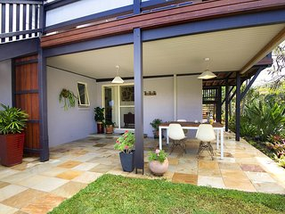 Lush Garden Abode - BYRON BAY, Byron Bay