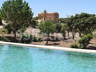 5 bedroom Villa in Felanitx, Balearic Islands, Spain : ref 5334121
