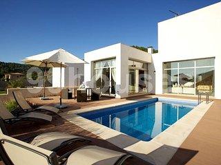 3 bedroom Villa in sa Pobla, Balearic Islands, Spain : ref 5334070