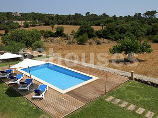 4 bedroom Villa in Manacor, Balearic Islands, Spain : ref 5334018