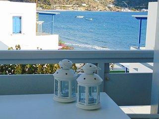 GEORGE's Seaside Apartment, Vathi-Sifnos