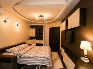 1bedroom apartment, str Lev Tolsoi (1037), Chisináu