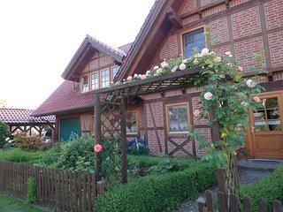 Ferienwohnung Kribitz Lüneburger Heide