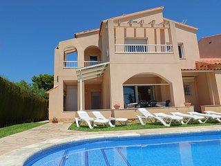 Villa Brisa, L'Ametlla de Mar
