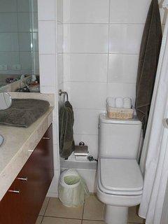 Bathroom- master bedroom