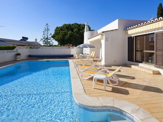 Casa Elya: The perfect holiday home for a small family!, Carvoeiro