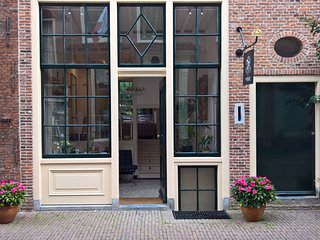 st.PIERRE - luxury short stay apartment, Leiden