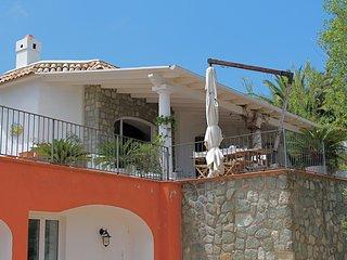 Villa del Passero Ischia