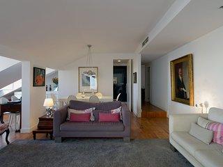 Apartamento en distrito Justicia, Madrid