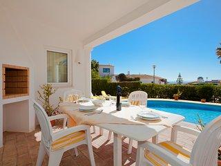 Casa Ingrid: Spectacular location at Club Atlantico with wonderful sea views!, Carvoeiro