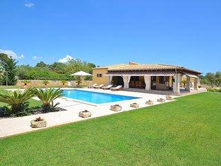 031 Santa Margarita Mallorca Villa