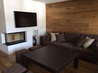 Lussuoso appartamento come nuovo, Selva di Val Gardena