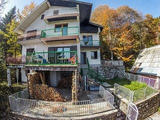Ski Hut Gorica, Mavrovi Anovi