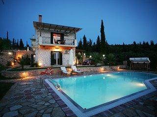 Goudis villa