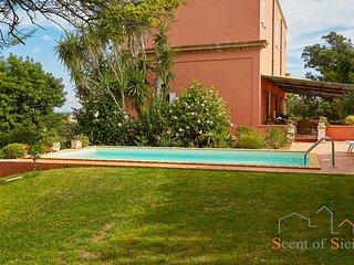 Villa Maria 6 pax