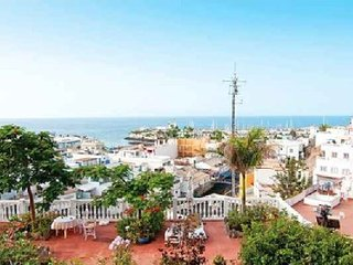Apartment in playa Mogan with Open view