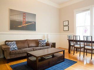 Furnished 2-Bedroom Apartment at Folsom St & 21st St San Francisco