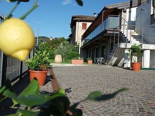 PIZZOCOLO RESORT - LA RIVIERA DEI LIMONI, Gardone Riviera