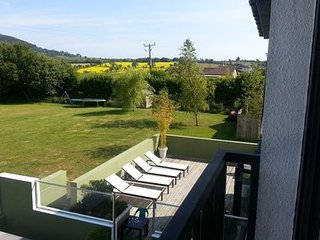 Holiday Home - Sleeps 13