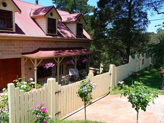 Blue Country Lodge, Katoomba
