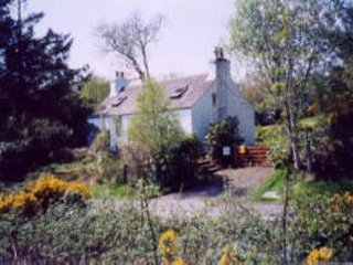 Cnoc Buidhe, Craignure