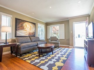Furnished 3-Bedroom Apartment at Tennyson St & Atascadero Dr San Diego