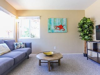 Furnished 1-Bedroom Apartment at Kendall St & Roosevelt Ave San Diego