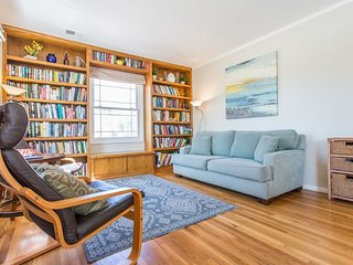 Furnished 4-Bedroom Home at Missouri St & Everts St San Diego
