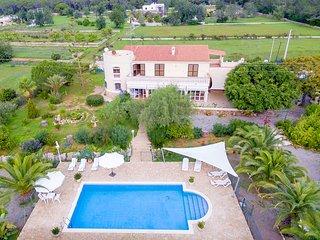 Ibiza Garden, Es Canar